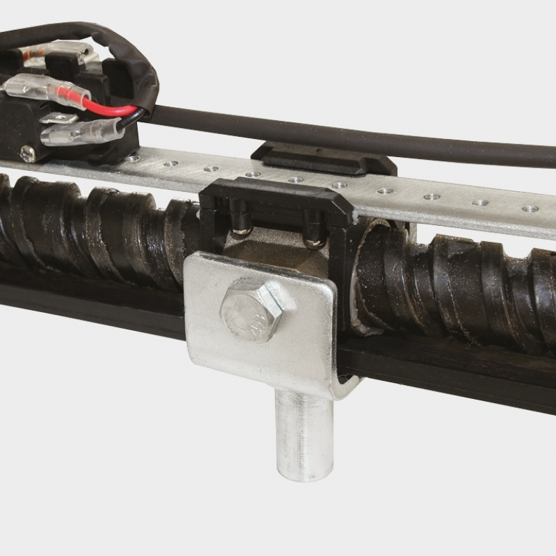 Привод линейный Swing-3000PRO ширина cтворки до 3м вес створки до 400кг