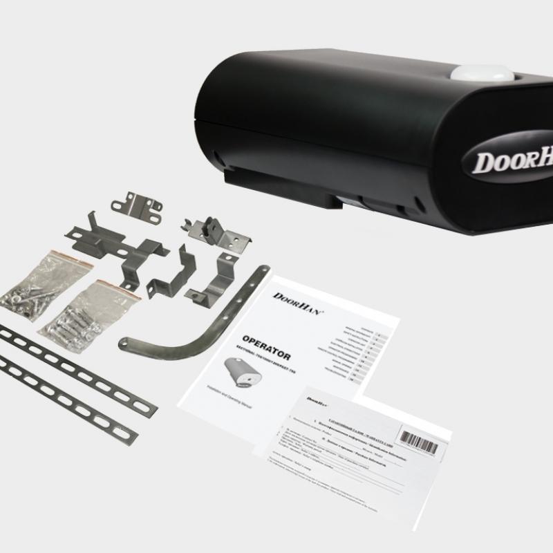 Комплект привода SE-1200KIT, S=16м.кв., H=3800мм